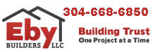 EBY Builders LLC.